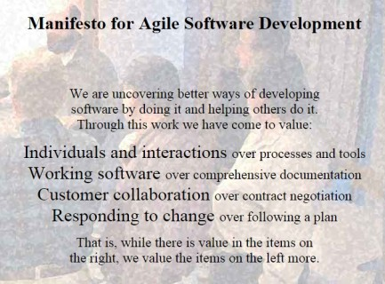 agilemanifesto